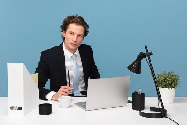Preparing for the Virtual Career Fair on April 27