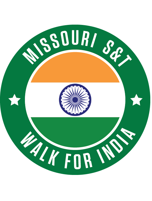 Walk for India