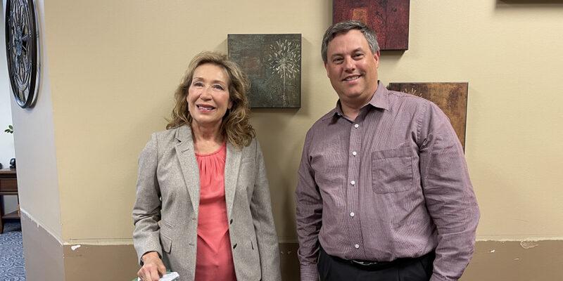 Missouri S&T Staff Council recognizes longtime staff