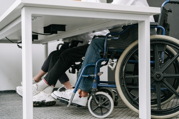 Preparing for College When my Student has a Disability