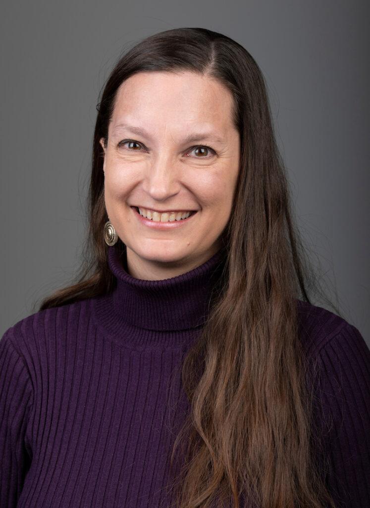 Audra Merfeld-Langston