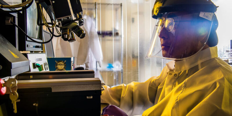 One less surgery – researchers design biodegradable medical devices