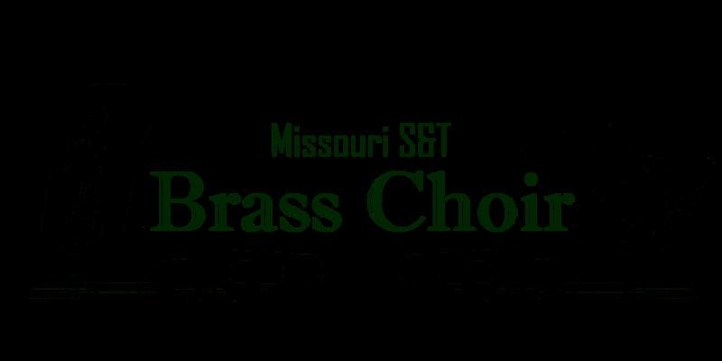 Missouri S&T brass choir call for Musicians
