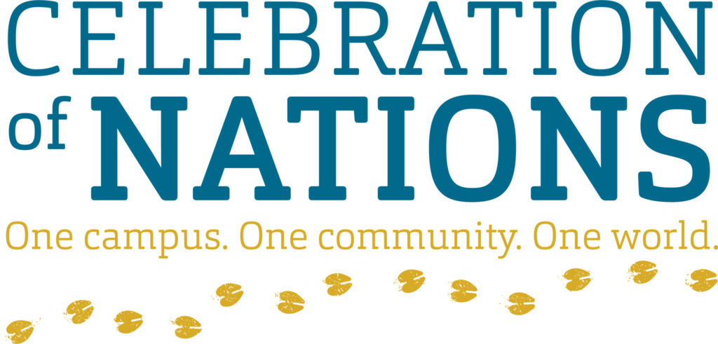 Celebration of Nations graphic