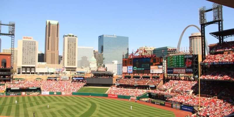 Enter to win Cardinals tickets