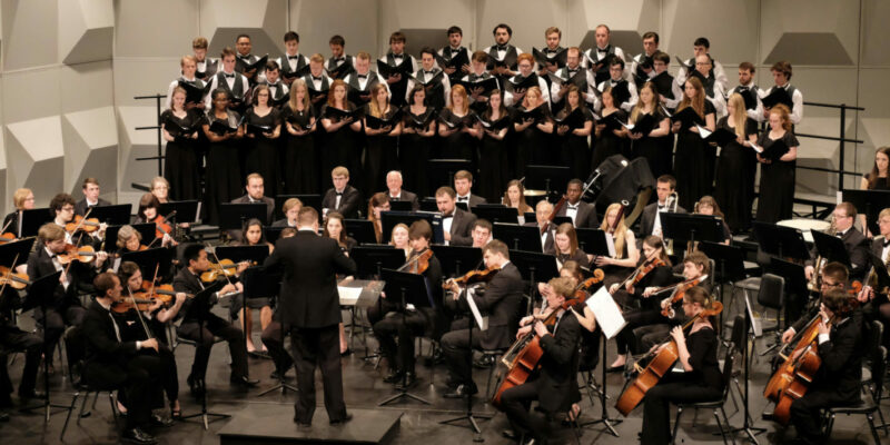 S&T choirs call for singers