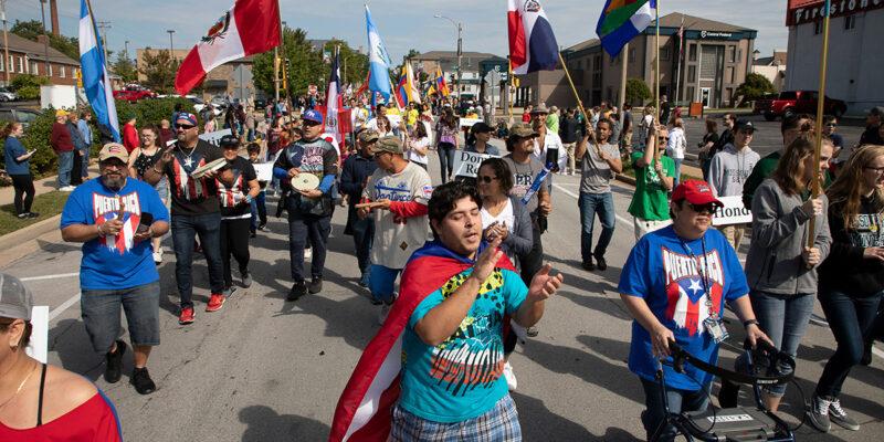 Celebration of Nations is Sept. 25