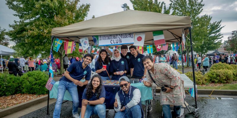 Vendors, booths needed for Celebration of Nations