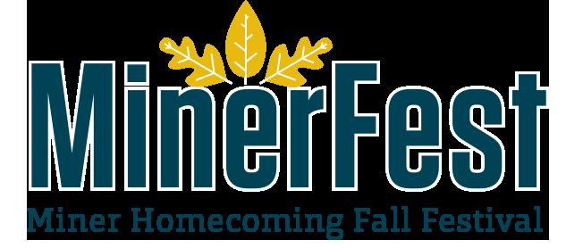 MinerFest graphic