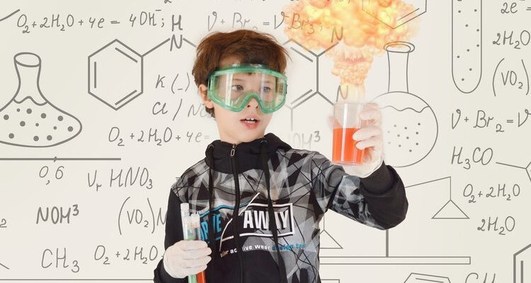 Bring your family to STEMFest on Saturday