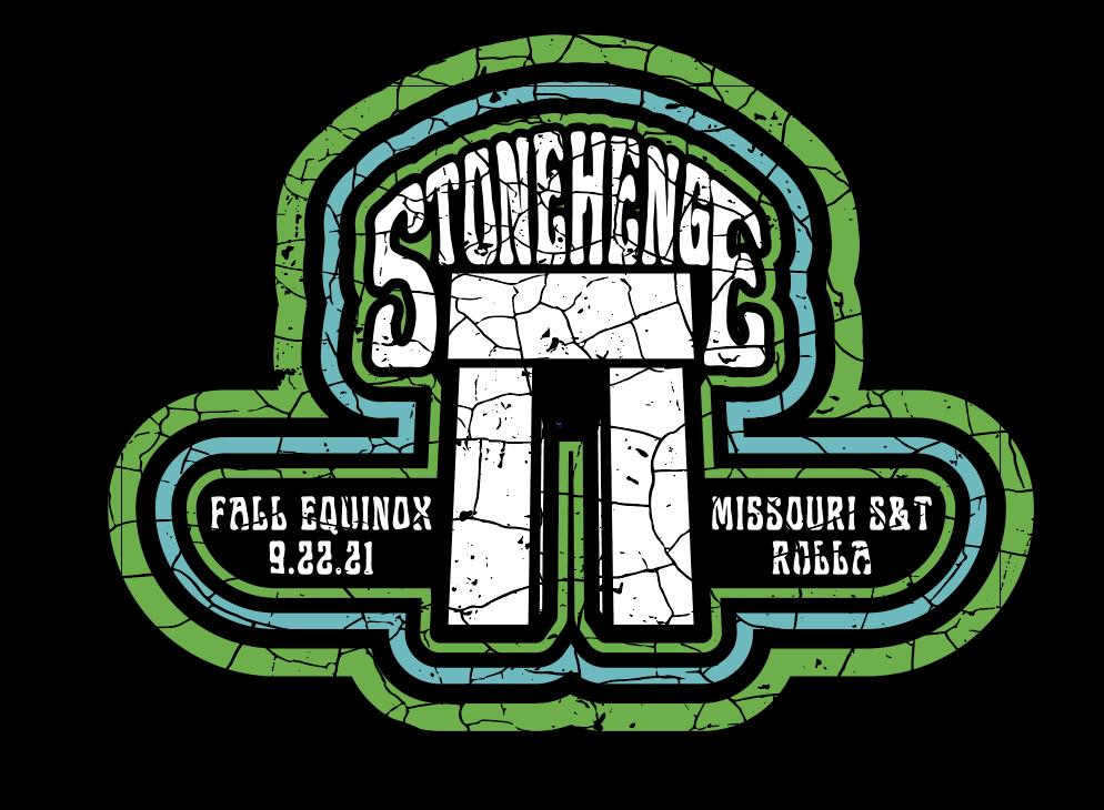 Stonehenge Graphic
