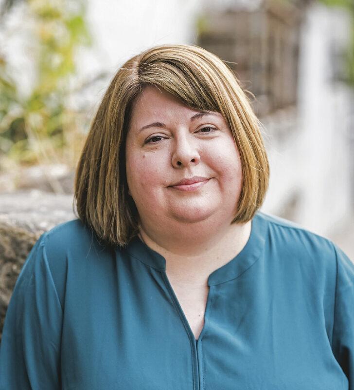 Stacey Swann