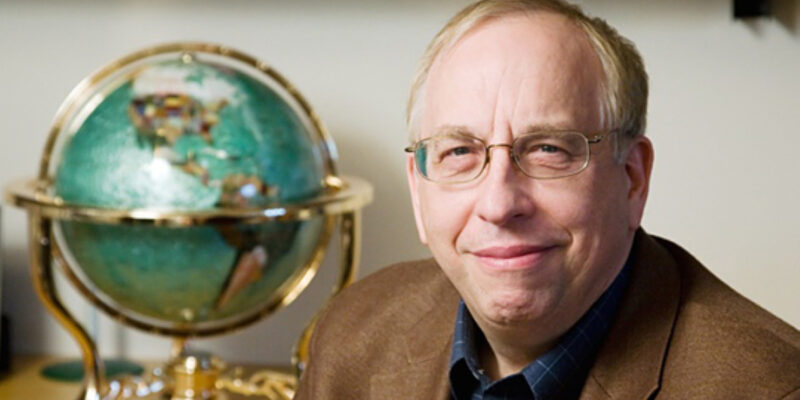 Nobel scholar to share climate change solutions in lecture