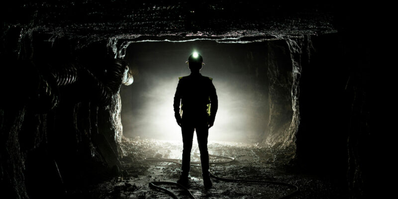 S&T's haunted mine takes scary to a deeper level
