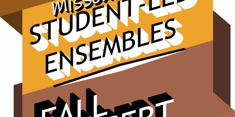 Student-directed music ensemble to perform Nov. 5