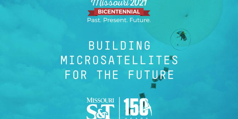 Building microsatellites for the future