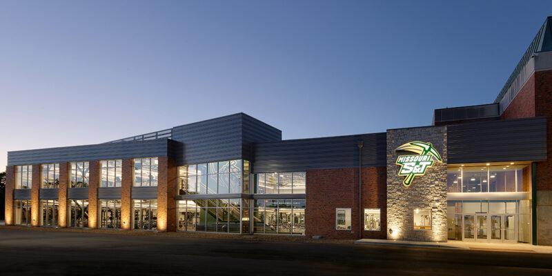 The S&T Fitness Center extends hours through Nov. 19